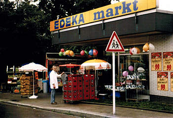 EDEKA Filialbetrieb